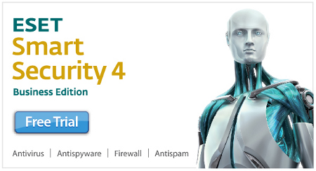 ESET Smart Security 4 Business Edition