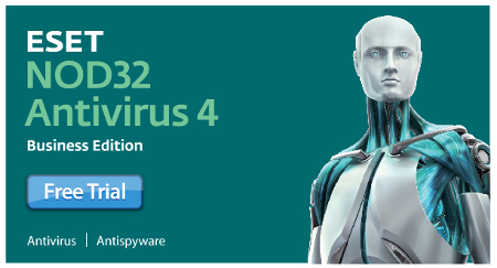 ESET NOD32 Antivirus 4 Business Edition