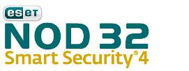 ESET NOD32 Smart Security 4