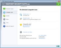 ESET Endpoint Antivirus Beta