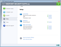 ESET Endpoint Security Beta
