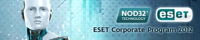 ESET Corporate Program 2012