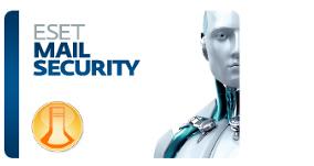ESETMAIL SECURITY