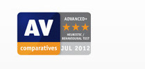 AV-Comparatives Award