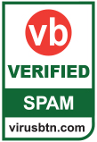 Virus Bulletin - VBSpam