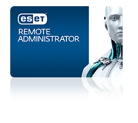 ESET Remote Administrator 6 Virtual Appliances