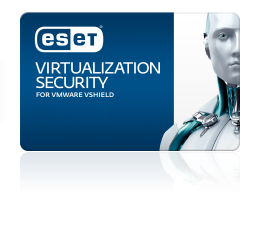 ESET Virtualization Security for VMware vShield
